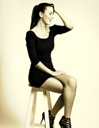 Melina Menghini Nude Photos 20